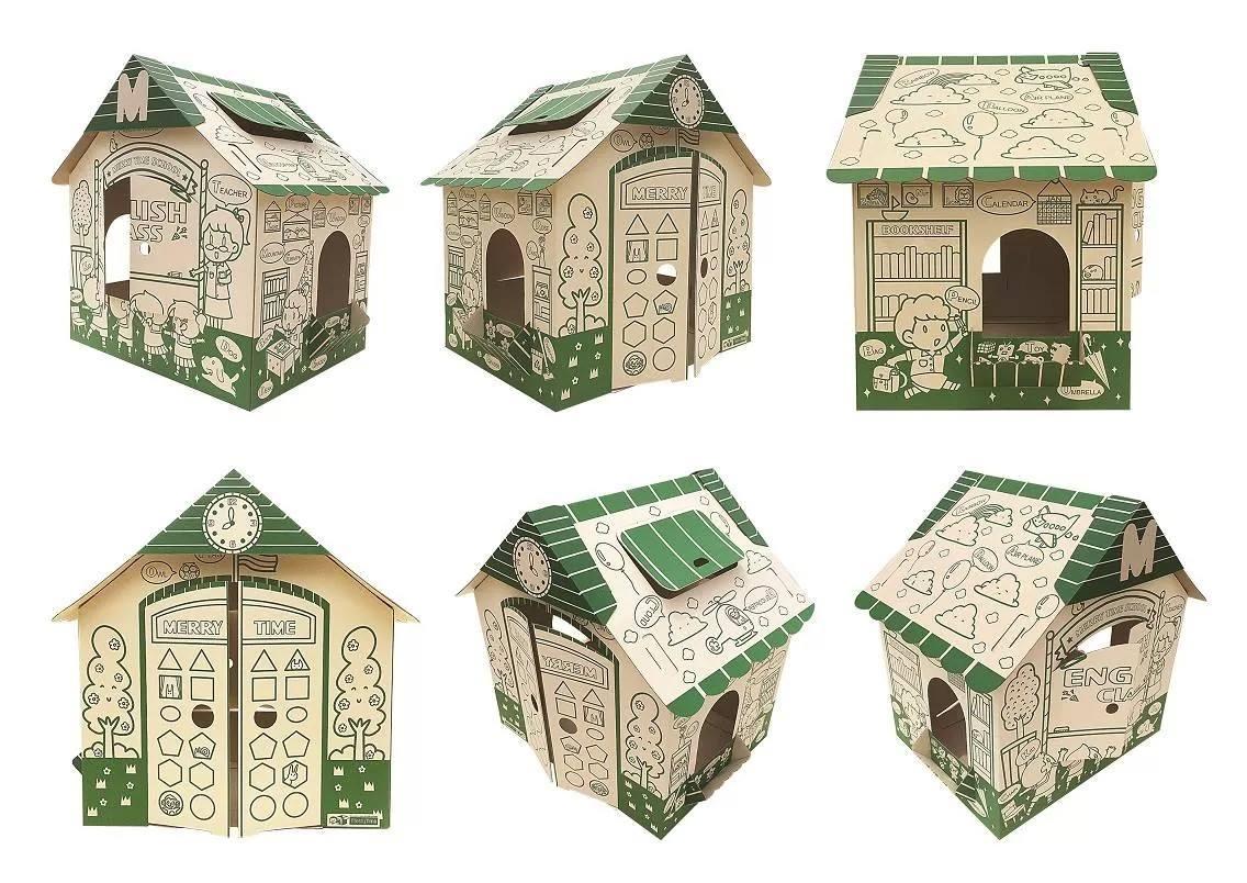 Merryhouse design01