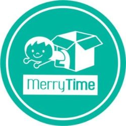 Merry Time Toy